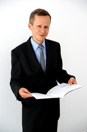 Ireneusz Zdrojkowski – radca prawny