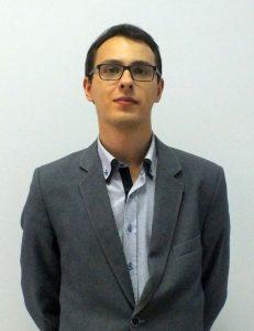 Kamil Suchecki – adwokat